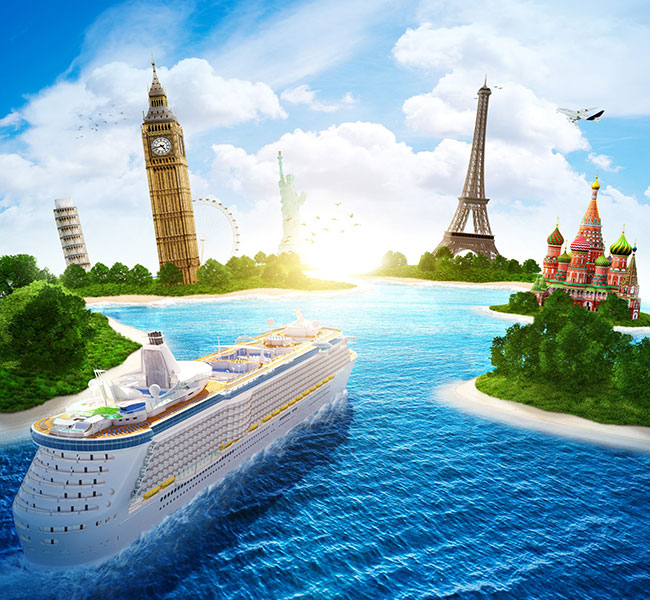 Transatlantic Cruise Vacations