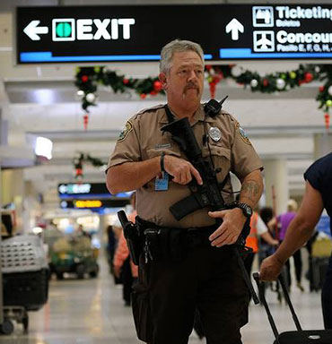 US Travel Security