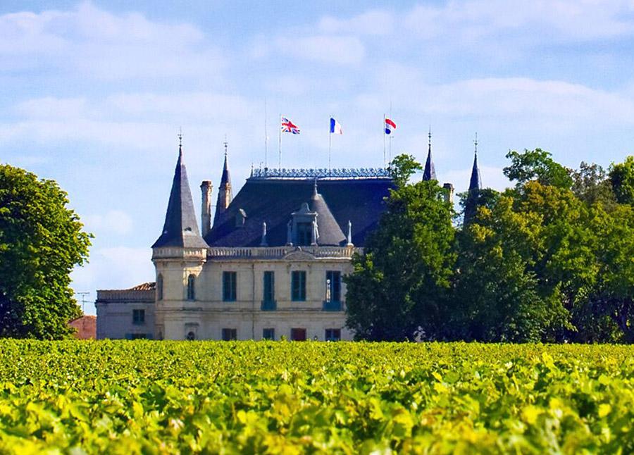 Brilliant Bordeaux  2023