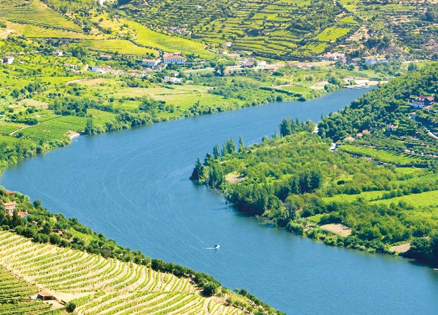 Douro River Valley 2023