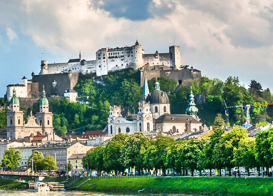 Enchanting Danube 2023