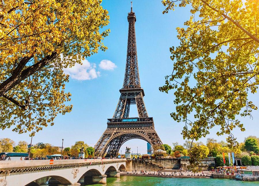 Paris & Normandy 2023