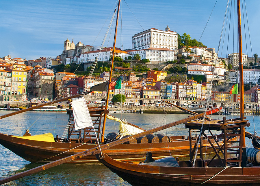 Portugal, Spain & The Douro River Valley 2023