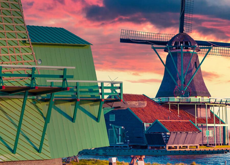 Remarkable Rhine & Historic Holland 2023