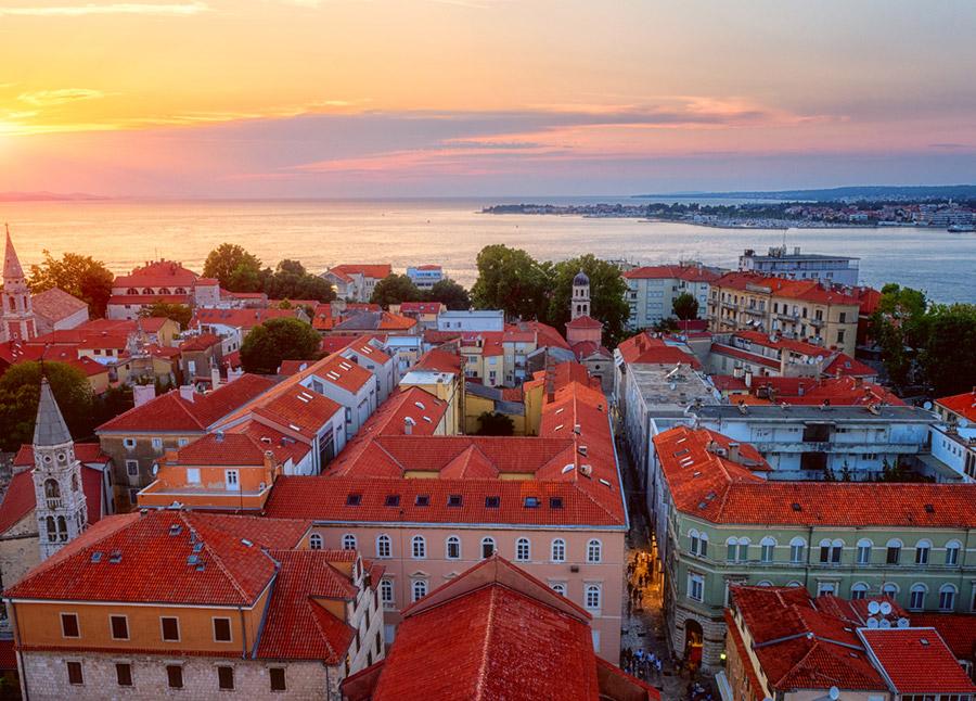 8-Night Croatia Intensive Voyage