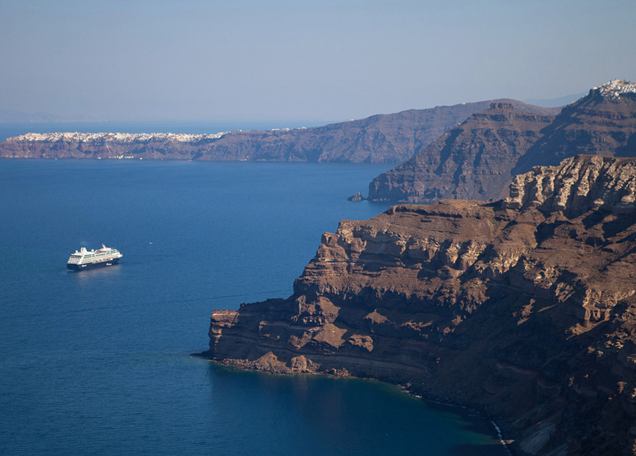 7-Night Greece Intensive Voyage