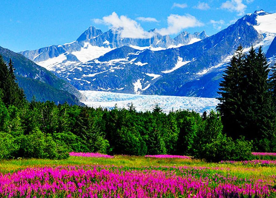 5-Day Alaska Sampler