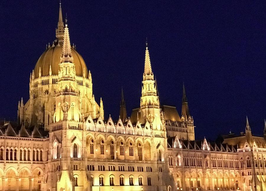 9 Day Danube River Cruise