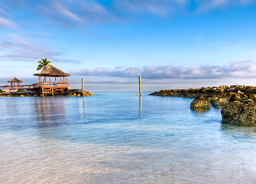 The Bahamas From Port Canaveral (Orlando), FL